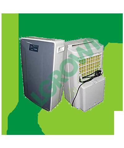 Deumidificatore Industriale (20L/GIORNO)  369,00€