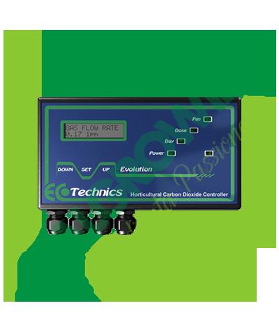 Ecotechnics - Evolution...