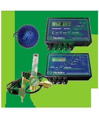 Ecotechnics - Evolution Kit...