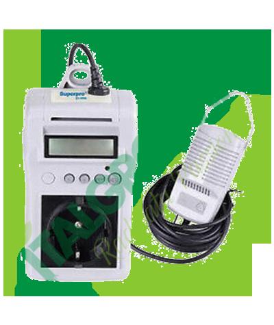 Super Pro - Regolatore Digitale Di Co2 Carbon D1-PPM Super Pro 429,90€