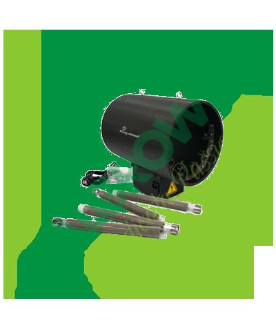 KING-OZONO - Steril Tube Ozonizzatore 250 MM 1400 M3/H King-Ozono 499,90€