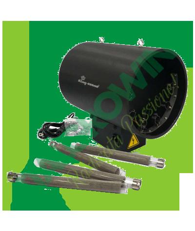 KING-OZONO - Steril Tube Ozonizzatore 315 MM 8000 M3/H King-Ozono 779,90€