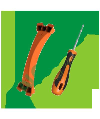 SECRET JARDIN - Cutting Tool Con Cacciavite Per Grow Room Secret Jardin 8,90€