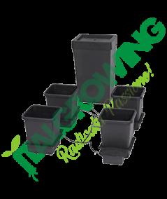 AUTOPOT - Kit System 4 Vasi