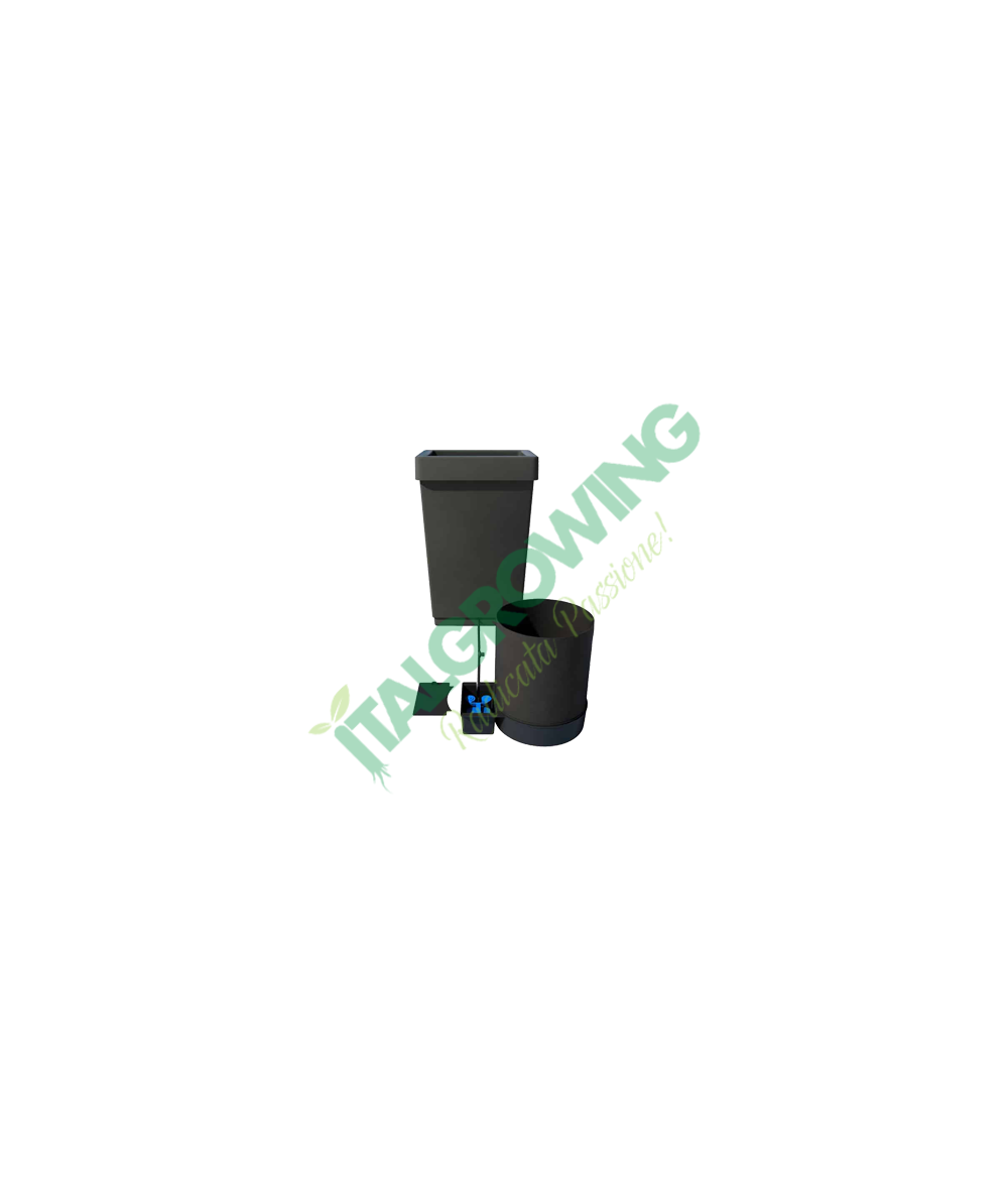 SMART POT- Kit System 1 Vaso Autopot 69,00€