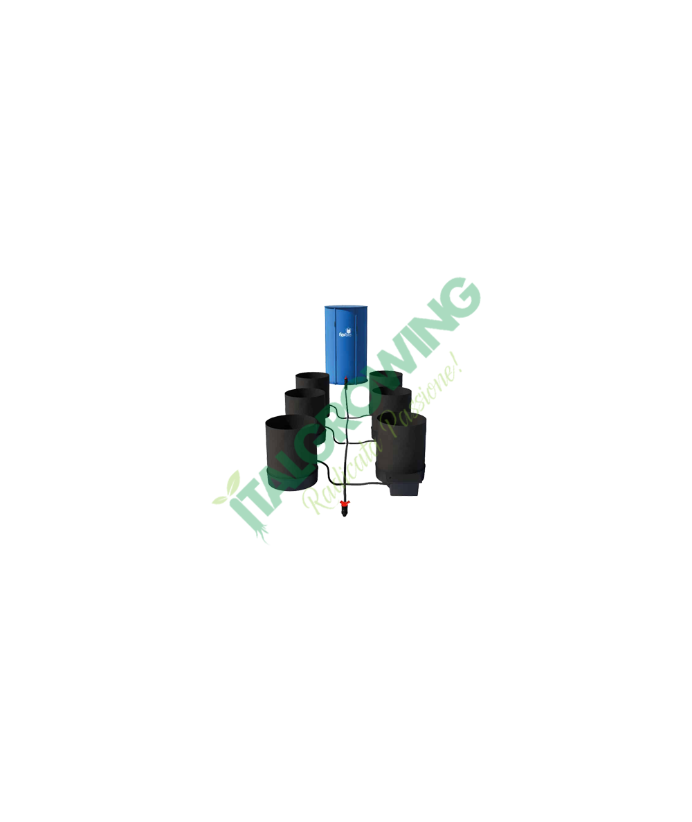 SMART POT - Kit System 6 Vasi Autopot 199,00€