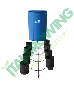 SMART POT - Kit System XL 8 Vasi