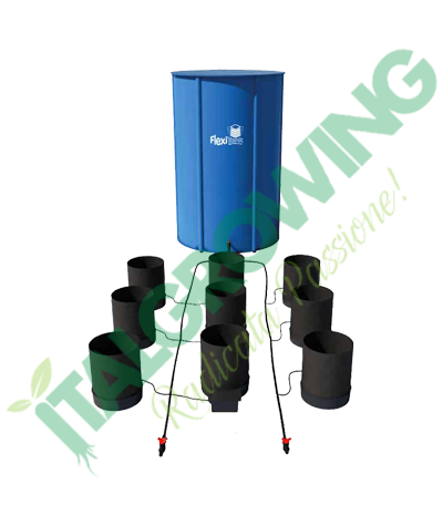 SMART POT - Kit System 9 Vasi Autopot 399,00 €