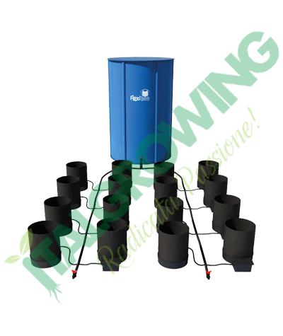 SMART POT - Kit System XL 16 Vasi Autopot 689,90 €