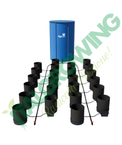 SMART POT - Kit System 24 XL Vasi
