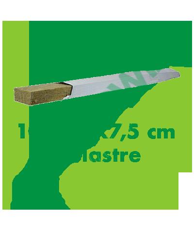 Slab Lastra Di Lana Di Roccia - 100x15x7,5 (16 Lastre) Cultilene 85,90€