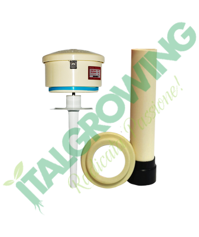 Kit Conversione Per Ecogrower/Rainforest 2 - 12 V GHE 179,90 €