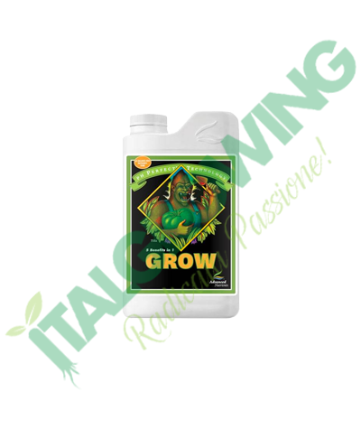 Avanced Nutrients - Ph Perfect Grow - 500 ML Advanced Nutrients 4,90 €