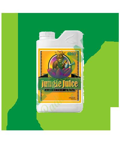 Advanced Nutrients - Jungle Juice - Grow 1 LT Advanced Nutrients 8,50€