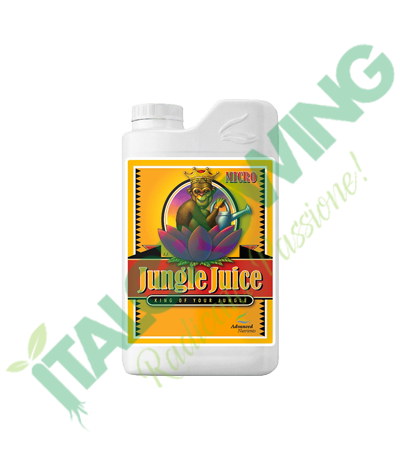 Advanced Nutrients - Jungle Juice Micro - 1 LT Advanced Nutrients 9,90 €