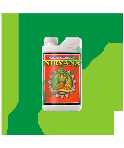 Advanced Nutrients - Nirvana 500 ML Advanced Nutrients 11,90€