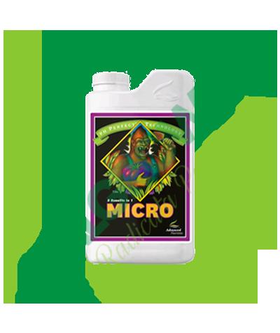 Advanced Nutrients Ph Perfect - Micro - 1 L Advanced Nutrients 12,90€