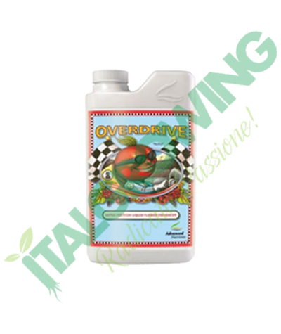 Advanced Nutrients - Overdrive 1 LT Advanced Nutrients 30,90€