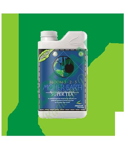 Advanced Nutrients - Organic-Oim Mother Earth Super Tea Bloom -1 Lt Advanced Nutrients 19,90€