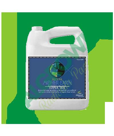Advanced Nutrients - Organic-Oim Mother Earth Super Tea Bloom - 4L Advanced Nutrients 79,90€