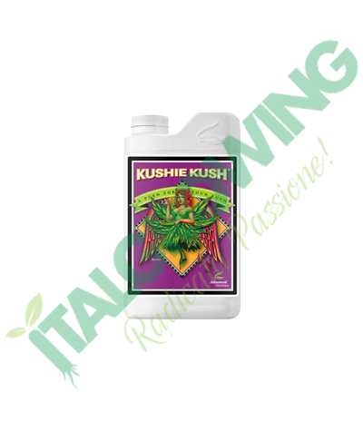 Advanced Nutrients - Kushie Kush - 500 ml Advanced Nutrients 19,90 €