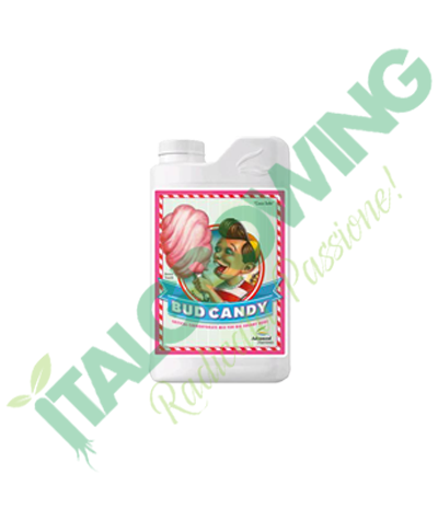 Advanced Nutrients - Bud Candy 1L Advanced Nutrients 25,90€
