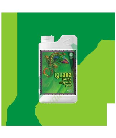 Advanced Nutrients - Iguana Juice Grow - 10 L Advanced Nutrients 227,50€