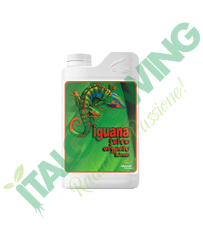 Advanced Nutrients - Iguana Juice - Bloom 1 LT Advanced Nutrients 31,90€