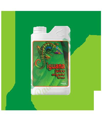 Advanced Nutrients - Iguana Juice - Bloom 4 LT Advanced Nutrients 102,90€