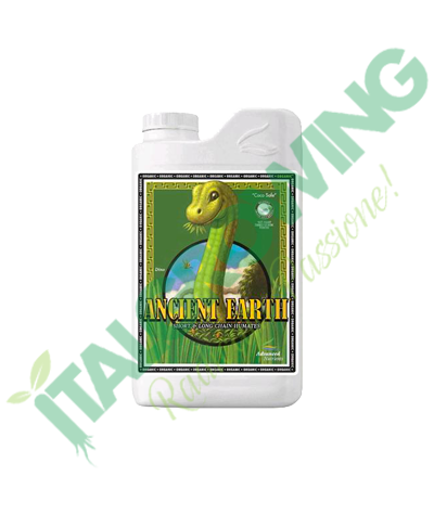 Advanced Nutrients - Ancient Earth - 1 L Advanced Nutrients 24,90€