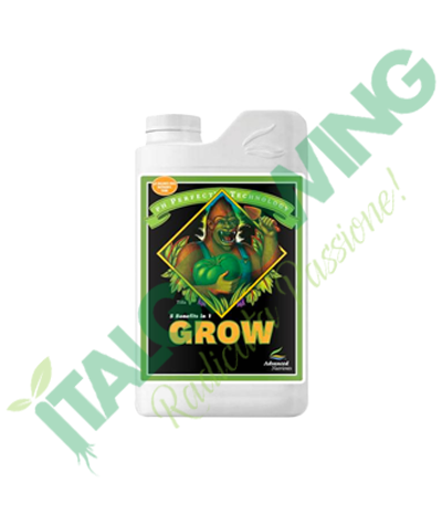 Advanced Nutrients -Grow - 4 L Advanced Nutrients 47,50€