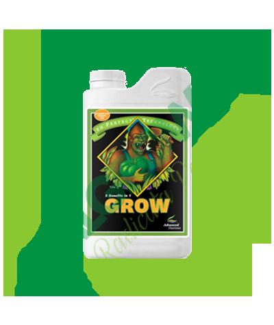 Advanced Nutrients -Grow - 10 L Advanced Nutrients 83,50€