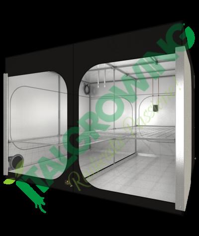 SECRET JARDIN - Dark Room DR240 Revision 4.0 - 237X237X200 Secret Jardin 819,90€