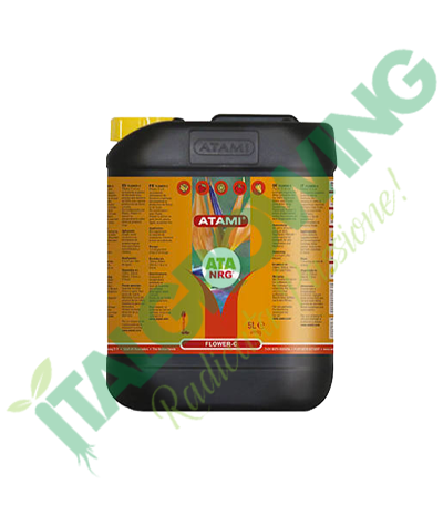 ATAMI : Ata Organics Flavor-C - 5 L Atami 114,90€
