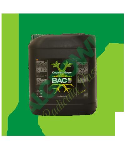 B.A.C. - Organic Grow 10L B.A.C. 87,90€