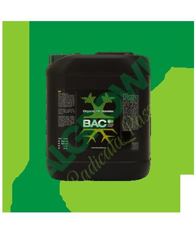 B.A.C. - Organic Pk Booster 5 L B.A.C. 124,90€