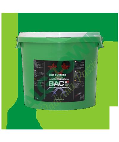 B.A.C.-Bio Pellets 5 KG B.A.C. 18,70€