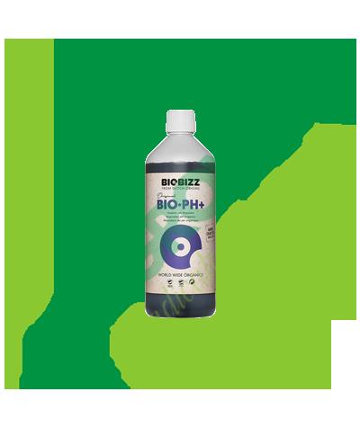 BIOBIZZ Bio Ph+ 500 ML Bio Bizz 8,90€