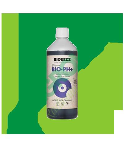 BIOBIZZ Bio Ph+ 1L Bio Bizz 15,90€