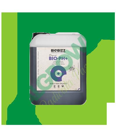 BIOBIZZ Bio Ph+ 5L Bio Bizz 68,90€