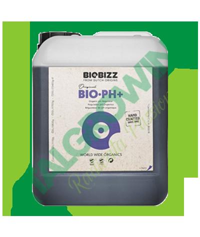 BIOBIZZ Bio Ph+ 20 L Bio Bizz 238,00€