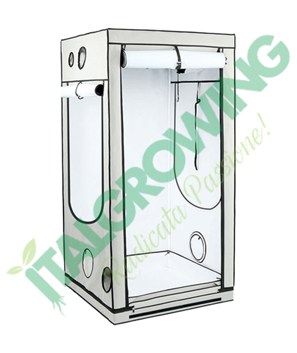 HOMEBOX - Ambient Q100 (100X100X200) Home Box 229,90€