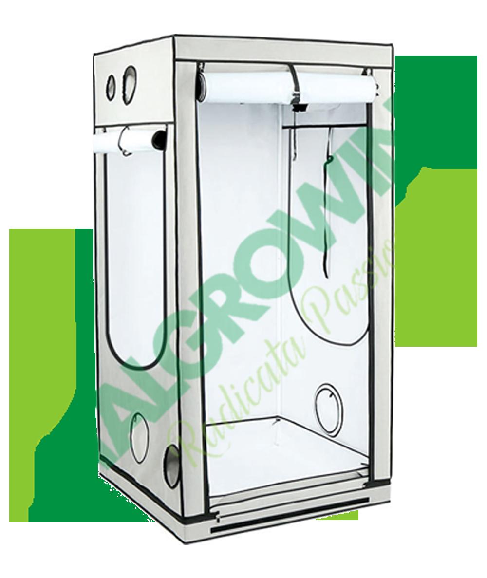 HOMEBOX - Ambient Q100+  (100X100X220) Home Box 258,90€