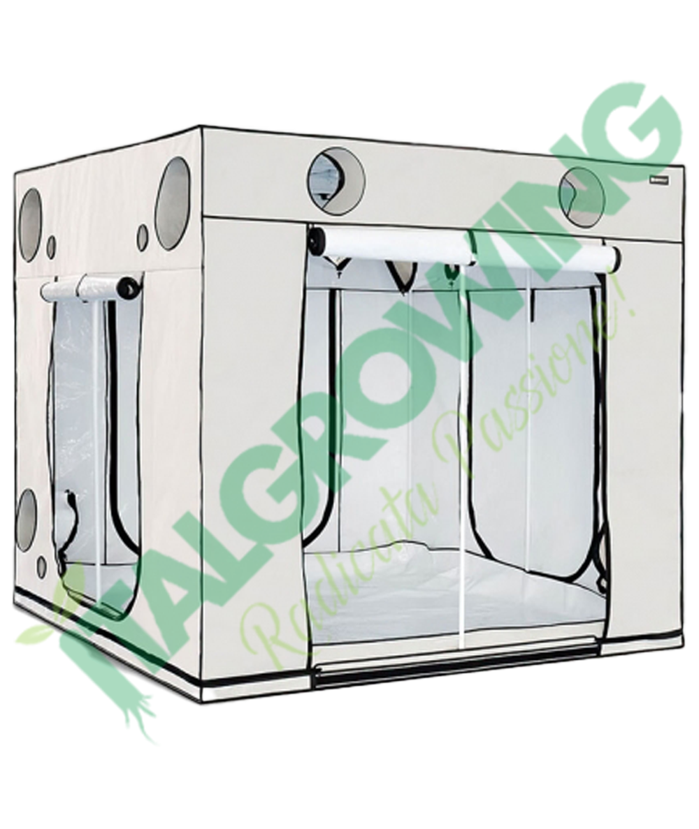 HOMEBOX - Ambient Q240 (240x240x200) Home Box 683,50€