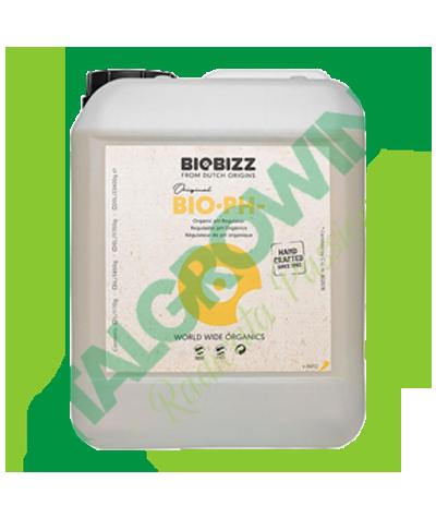 BIOBIZZ : Bio Ph- 10 L Bio Bizz 149,90€