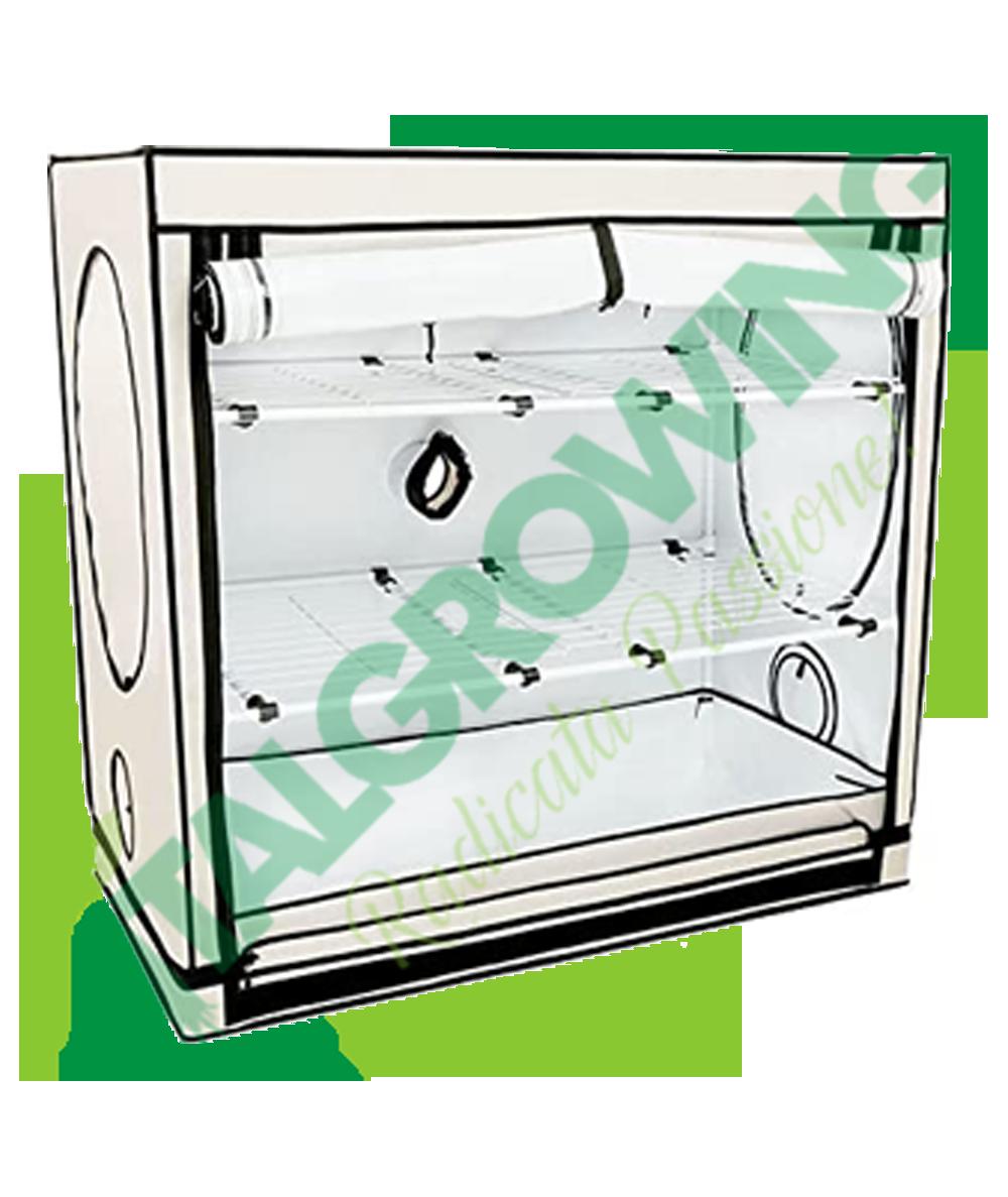 HOMEBOX - Vista Medium (125x65x120) Home Box 207,50€