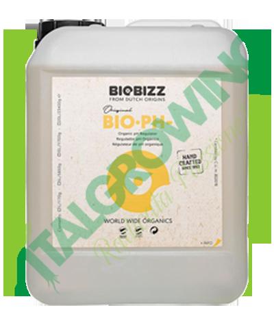 BIOBIZZ : Bio Ph- 20 L Bio Bizz 239,00€