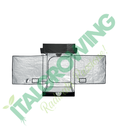 CULTIBOX OPEN - 120x120x200 Culti Box 143,90 €