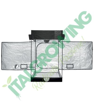 CULTIBOX OPEN - 145x145x200 Culti Box 177,50 €