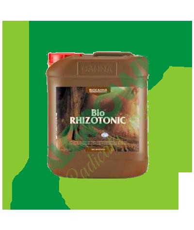 CANNA : Bio Rhizotonic 5 L Canna 139,90€